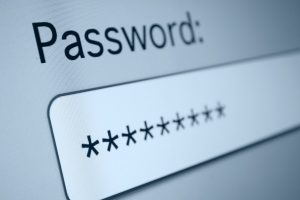 Come ti indovino la password (soprattutto se mi rendi la vita facile)
