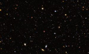 Un regalo natalizio dal telescopio spaziale Hubble
